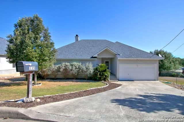 135 Royal Troon Ln, Canyon Lake, TX 78133 (MLS #1420476) :: Alexis Weigand Real Estate Group