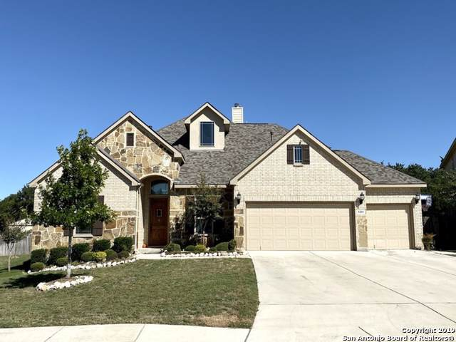 8410 Mystic Chase, Boerne, TX 78015 (#1420477) :: The Perry Henderson Group at Berkshire Hathaway Texas Realty