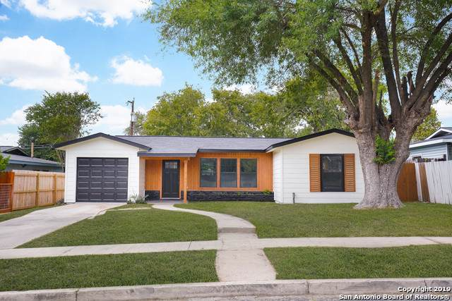 531 Hillwood Dr, San Antonio, TX 78213 (MLS #1420481) :: ForSaleSanAntonioHomes.com