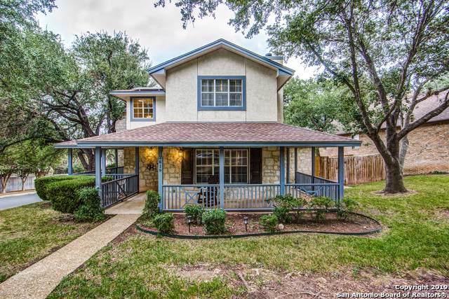 2619 Pebble Row, San Antonio, TX 78232 (#1420495) :: The Perry Henderson Group at Berkshire Hathaway Texas Realty