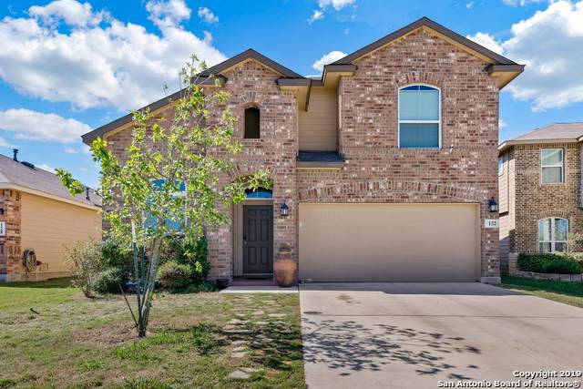 132 Jolie Circle, Boerne, TX 78015 (#1420497) :: The Perry Henderson Group at Berkshire Hathaway Texas Realty