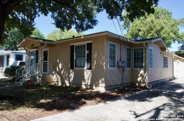 559 Jennings Ave, San Antonio, TX 78225 (MLS #1420499) :: Alexis Weigand Real Estate Group