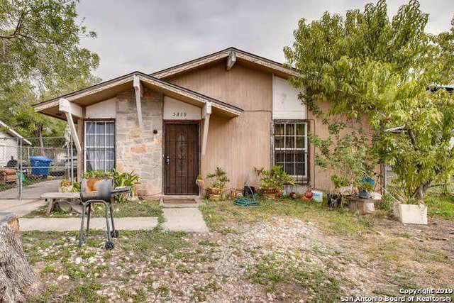 5319 Indian Pipe St, San Antonio, TX 78242 (#1420510) :: The Perry Henderson Group at Berkshire Hathaway Texas Realty
