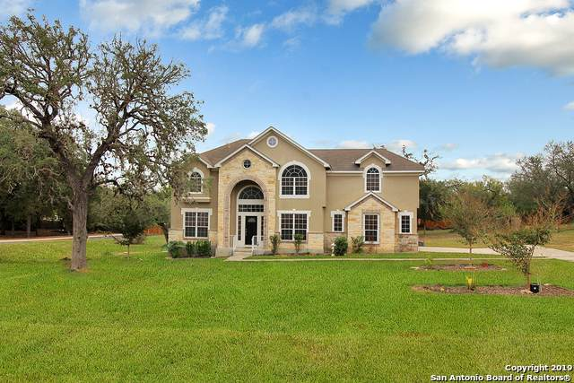 3314 Ravens Ranch, San Antonio, TX 78253 (#1420513) :: The Perry Henderson Group at Berkshire Hathaway Texas Realty