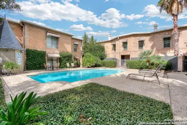 7711 Broadway St 5B, San Antonio, TX 78209 (MLS #1420516) :: Alexis Weigand Real Estate Group
