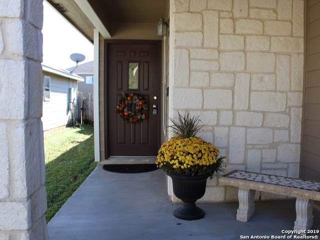 12246 Autumn Cherry, San Antonio, TX 78254 (#1420522) :: The Perry Henderson Group at Berkshire Hathaway Texas Realty