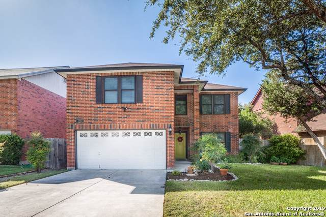 15907 Dulce Creek Dr, San Antonio, TX 78247 (MLS #1420523) :: Alexis Weigand Real Estate Group