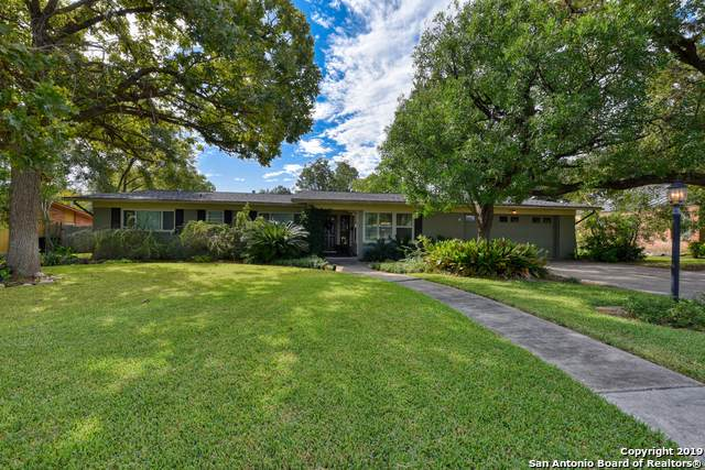 310 Country Ln, San Antonio, TX 78209 (MLS #1420524) :: BHGRE HomeCity