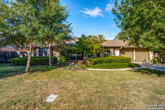 7523 Bridgewater Dr, San Antonio, TX 78209 (MLS #1420528) :: Alexis Weigand Real Estate Group