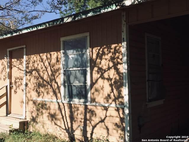 308 Kearney, Natalia, TX 78059 (MLS #1420533) :: BHGRE HomeCity