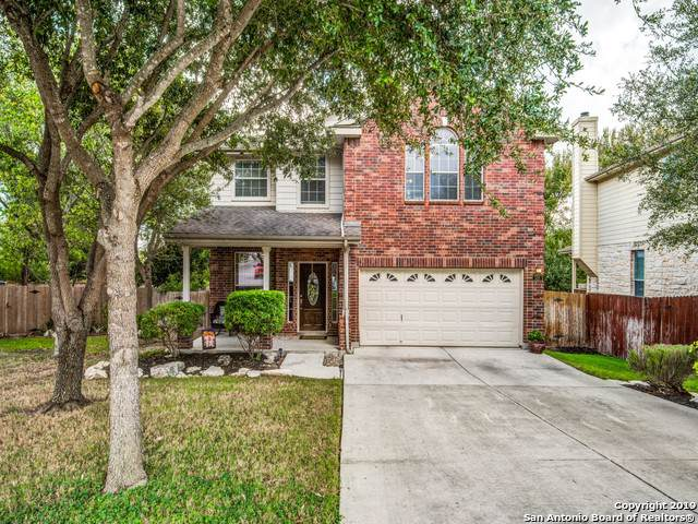 505 Friar Rock Way, Schertz, TX 78108 (MLS #1420541) :: BHGRE HomeCity
