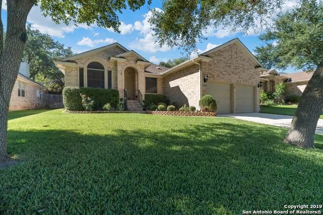 21715 Longwood, San Antonio, TX 78259 (#1420543) :: The Perry Henderson Group at Berkshire Hathaway Texas Realty