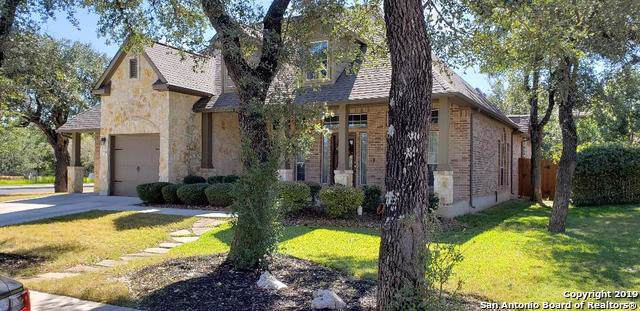 2714 Ladera Bend, San Antonio, TX 78261 (#1420563) :: The Perry Henderson Group at Berkshire Hathaway Texas Realty