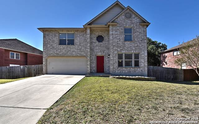 16139 Walnut Creek Dr, San Antonio, TX 78247 (MLS #1420581) :: Alexis Weigand Real Estate Group