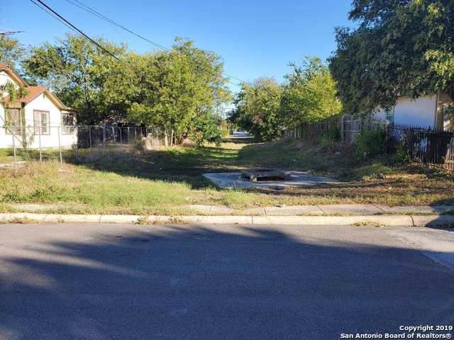 1206 Alametos, San Antonio, TX 78201 (MLS #1420584) :: The Gradiz Group