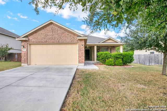 611 Kingbird Pl, New Braunfels, TX 78130 (MLS #1420596) :: BHGRE HomeCity