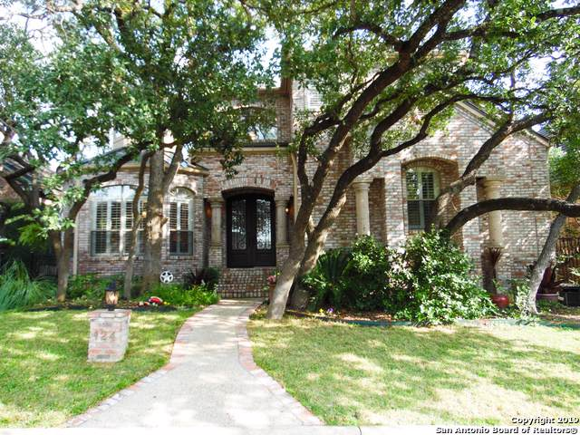 124 Westcourt Ln, San Antonio, TX 78257 (#1420597) :: The Perry Henderson Group at Berkshire Hathaway Texas Realty