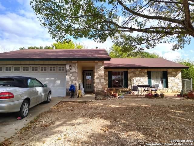 8700 Tamarind St, San Antonio, TX 78240 (MLS #1420600) :: Niemeyer & Associates, REALTORS®