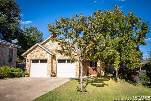 917 Wildwood Trail, New Braunfels, TX 78130 (#1420628) :: The Perry Henderson Group at Berkshire Hathaway Texas Realty
