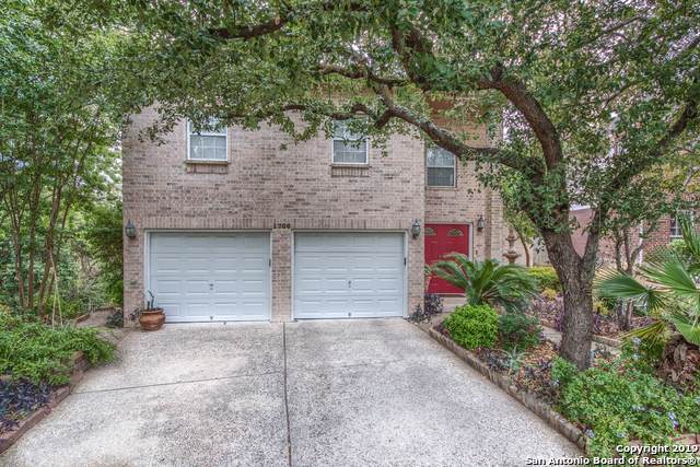 1706 Alpine Circle, San Antonio, TX 78248 (MLS #1420638) :: Alexis Weigand Real Estate Group