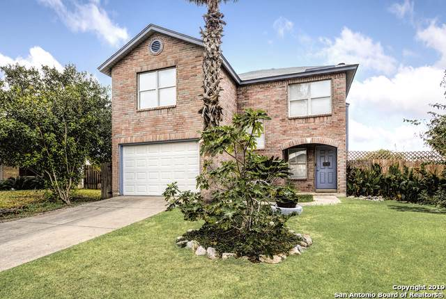 6411 Highland Grass, Converse, TX 78109 (MLS #1420640) :: Alexis Weigand Real Estate Group