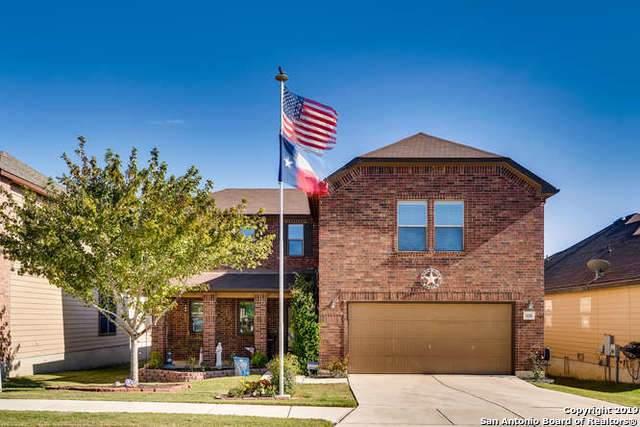 125 Hinge Chase, Cibolo, TX 78108 (MLS #1420656) :: ForSaleSanAntonioHomes.com