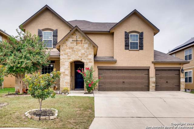 8119 Lovela Bnd, San Antonio, TX 78254 (#1420669) :: The Perry Henderson Group at Berkshire Hathaway Texas Realty