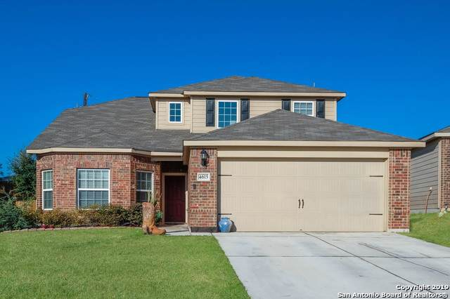 4615 Red Heeler, San Antonio, TX 78222 (#1420678) :: The Perry Henderson Group at Berkshire Hathaway Texas Realty