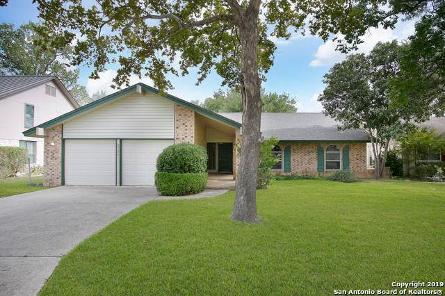 2726 Oak Leigh St, San Antonio, TX 78232 (MLS #1420680) :: Niemeyer & Associates, REALTORS®