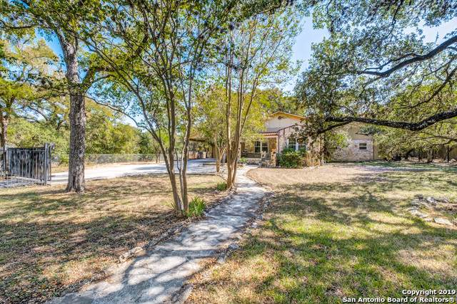 10234 Dreamland Dr, San Antonio, TX 78230 (MLS #1420681) :: Alexis Weigand Real Estate Group