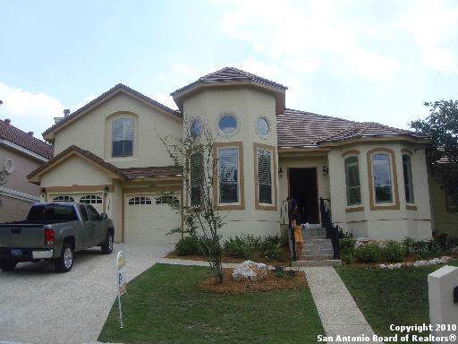 18847 Calle Cierra, San Antonio, TX 78258 (MLS #1420690) :: Alexis Weigand Real Estate Group