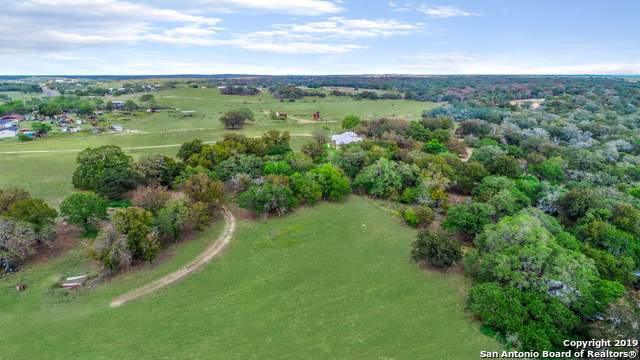 00 Polly Ln, La Vernia, TX 78121 (MLS #1420705) :: Alexis Weigand Real Estate Group