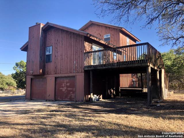 555 Kathleen Dr, Canyon Lake, TX 78133 (#1420710) :: The Perry Henderson Group at Berkshire Hathaway Texas Realty