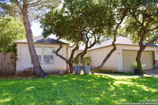9402 Nells Farm, Helotes, TX 78023 (MLS #1420712) :: BHGRE HomeCity