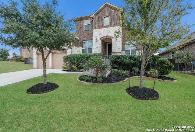 25546 Sioux Springs, San Antonio, TX 78261 (#1420719) :: The Perry Henderson Group at Berkshire Hathaway Texas Realty