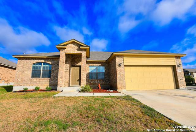 1804 Strawcove, New Braunfels, TX 78130 (MLS #1420728) :: BHGRE HomeCity