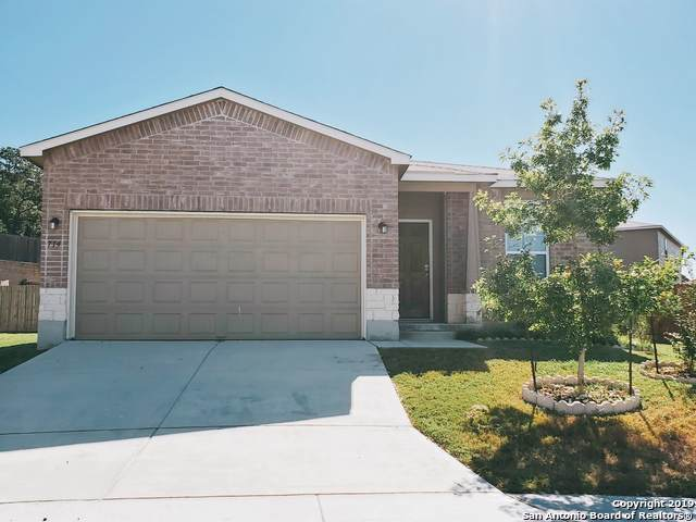 714 Roping Star, San Antonio, TX 78260 (MLS #1420729) :: Alexis Weigand Real Estate Group