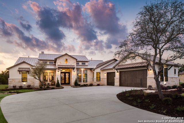 1421 Burgundy, New Braunfels, TX 78132 (MLS #1420730) :: Niemeyer & Associates, REALTORS®