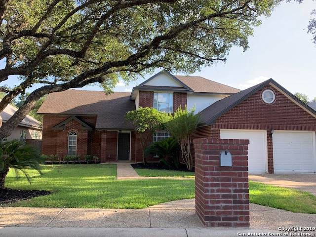 1122 Canyon Brook, San Antonio, TX 78248 (#1420738) :: The Perry Henderson Group at Berkshire Hathaway Texas Realty