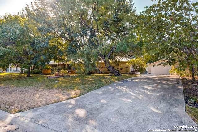118 Herweck Dr, Castle Hills, TX 78213 (MLS #1420755) :: The Gradiz Group
