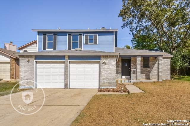 4719 Saddle Rdg, San Antonio, TX 78217 (#1420758) :: The Perry Henderson Group at Berkshire Hathaway Texas Realty