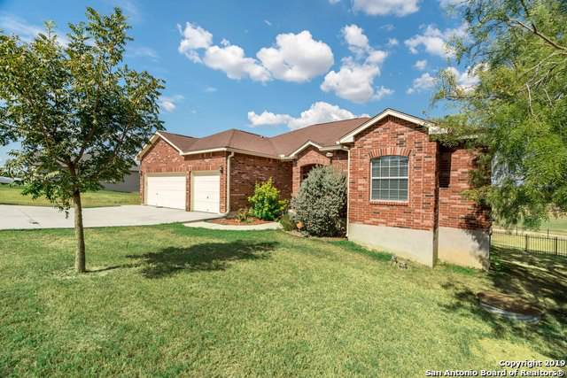 128 Grand View, Floresville, TX 78114 (MLS #1420762) :: Alexis Weigand Real Estate Group
