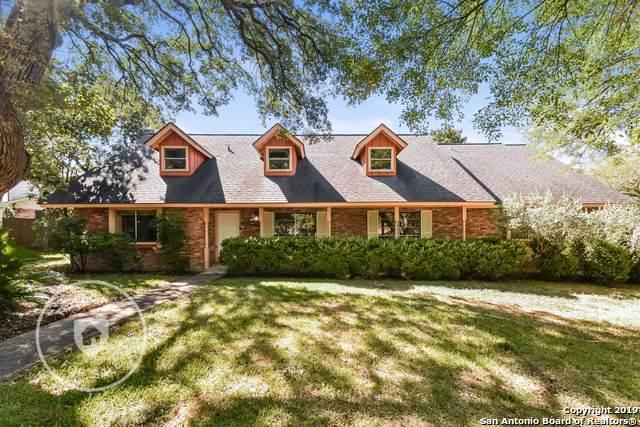 11023 Mt Boracho Dr, San Antonio, TX 78213 (#1420767) :: The Perry Henderson Group at Berkshire Hathaway Texas Realty