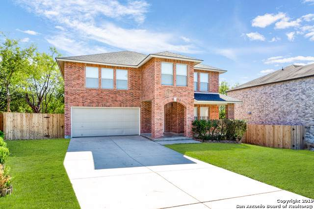 9626 Blossom Tree, San Antonio, TX 78250 (MLS #1420768) :: Alexis Weigand Real Estate Group