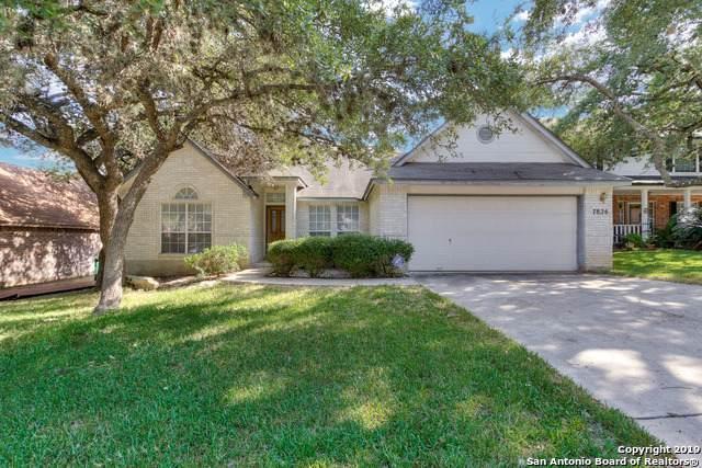 7826 Braun Circle, San Antonio, TX 78250 (#1420772) :: The Perry Henderson Group at Berkshire Hathaway Texas Realty