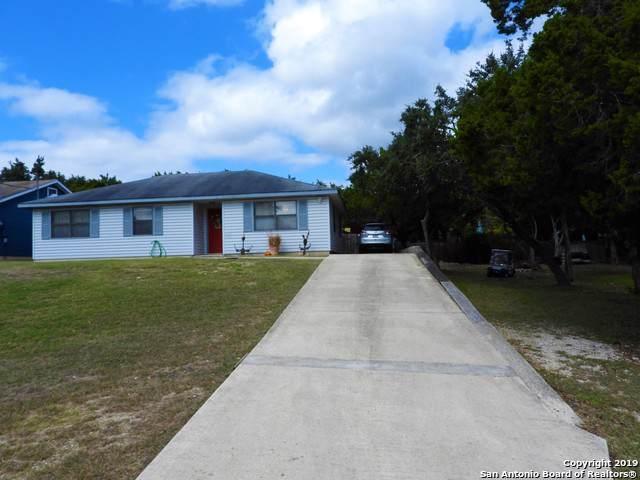 330 Blue Gill Drive, Lakehills, TX 78063 (MLS #1420781) :: BHGRE HomeCity