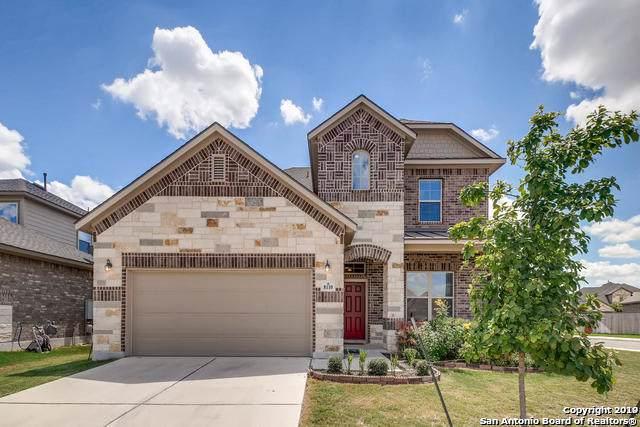 8110 Limerick Falls, San Antonio, TX 78254 (MLS #1420783) :: Alexis Weigand Real Estate Group