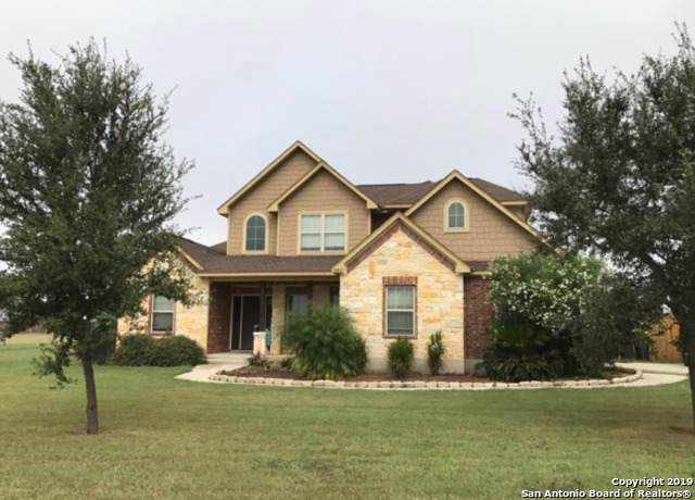 15807 White Cap Dr, Lytle, TX 78052 (MLS #1420803) :: Tom White Group