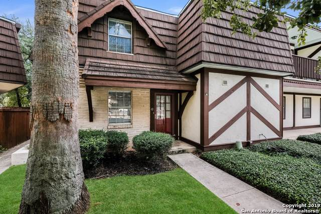 8715 Starcrest Dr #12, San Antonio, TX 78217 (#1420805) :: The Perry Henderson Group at Berkshire Hathaway Texas Realty