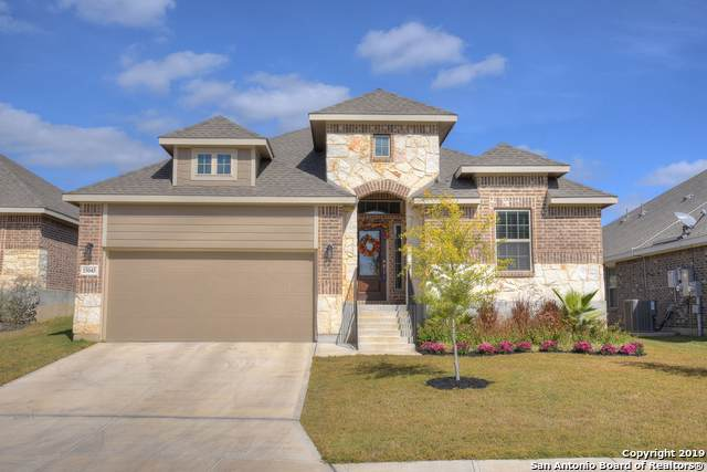 15045 Stagehand Dr., San Antonio, TX 78245 (#1420809) :: The Perry Henderson Group at Berkshire Hathaway Texas Realty